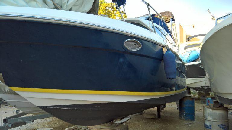aqua_pro_marine_professionals_σκάφη_αναψυχής_μηχανές_συντήρηση_γυάλισμα