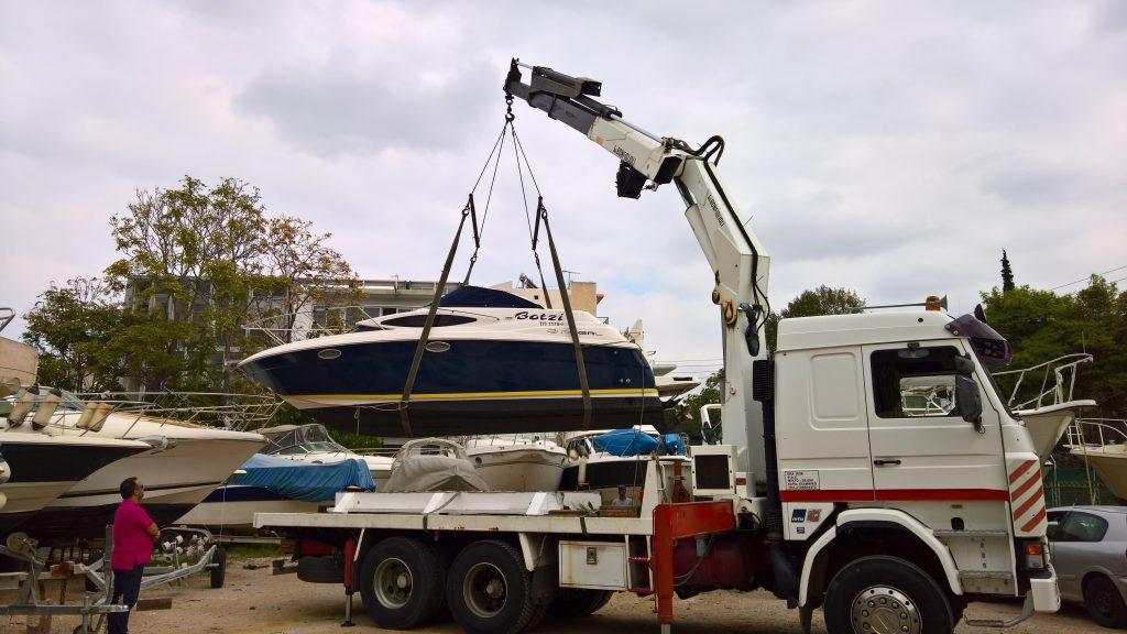 aqua_pro_marine_professionals_σκάφη_αναψυχής_μηχανές_συντήρηση_μεταφορά σκάφους